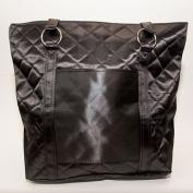 Tote Breast Pump Bag Black
