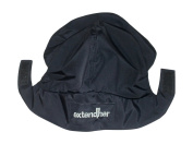 ExtendHer Heavyweight Easy Hood, Black