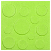 Brick Wall Decor, Inkach 30X30cm PE Foam 3D Wall Stickers DIY Brick Stone Embossed Home Wall Decals