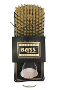 Brush - Classic Men's Club (Soft) 100% Soft Wild Boar Bristles Acrylic Handle
