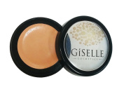 Giselle - Camouflage Crème - Medium 5.7g ♦ Camouflage Concealer ♦ Cream Concealer ♦ Makeup Concealer ♦ Camouflage Makeup ♦ Touch Makeup