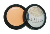 Giselle - Camouflage Crème - Light 5.7g ♦ Camouflage Concealer ♦ Cream Concealer ♦ Makeup Concealer ♦ Camouflage Makeup ♦ Touch Makeup ♦ Made in the U.S.A.