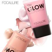 Bingirl Face Highlighter Waterproof Contour Make Up Glitter Brighten Shimmer Glow Liquid Highlighters Makeup