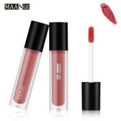 Kinghard 12 Colours New Fashion Lipstick Cosmetics Women Sexy Lips Matte Lip Gloss Party