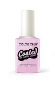 Colour Club-DIGGIN' THE DANCING QUEEN from the new ONE-STEP COATED single coat coverage Collection