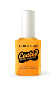 Colour Club-PSYCHEDELIC SCENE from the new ONE-STEP COATED single coat coverage Collection