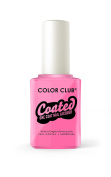Colour Club-MODERN PINK from the new ONE-STEP COATED single coat coverage Collection