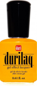 Duri Cosmetics 001D Sunny Side Up Nail Coat, .1800ml