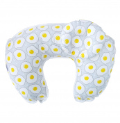 Baby Care Pure Cotton Nursing Breastfeeding Pillow Cover Slip,