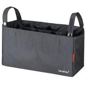 Kangkang@ 7-slot Large Capacity Multi-functional Baby Stroller Pram Cup Toy Cloth Hanging Waterproof Storage Bag Holder Organiser Bag
