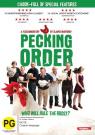 Pecking Order DVD [Region 4]