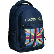 London Academy backpack 43 cm