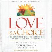 Love Is a Choice [Audio]
