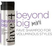 FAVE4 FAVE 4 Beyond Big Shampoo MINI