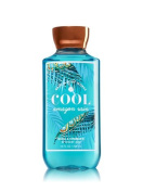 Bath and Body Works Cool Amazon Gel Shower Gel Wash 300ml 2017 Version