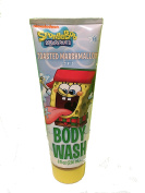 Scented Marshmallow Body Wash