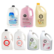 [Amore PacificXLG HH]Korean Branded 4.2kg Jumbo Sized Shampoo/Conditioner/Body Wash/Happy bath
