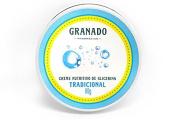 Linha Pharmacias (Tradicional) Granado - Creme Nutritivo de Glicerina 60 Gr - (Granado Pharmacy