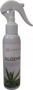 ALOEMIL - Aloe Vera Spray Gel - Soothing, Nursing & Moisture (95% ORGANIC) Aloe Vera & Chamomile Gel Mist - 120ml