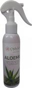 ALOEMIL - Aloe Vera Spray Gel - Soothing, Nursing & Moisture (95% ORGANIC) Aloe Vera & Chamomile Gel Mist - 120ml