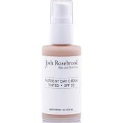 Josh Rosebrook Nutrient Day Cream | Tinted Broad Spectrum SPF 30 60ml
