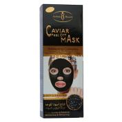 Aichun Caviar Purifying Peel Off Blackhead Remover Cleansing Facial Clean 120ml