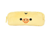 Rilakkuma by San-X - Kiiroitori Face Pencil Case Authentic Licenced Product