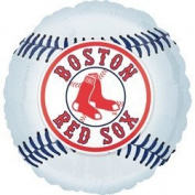 46cm BOSTON RED SOX 5ct