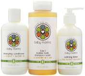 Baby Mantra Toddler Essential Pack, 26.3 Fluid Ounce