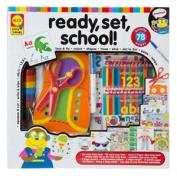 Alex Toys Early Learning Ready Set School Little Hands