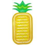 FLOAT AWAY Luxe Float Pineapple