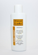 First Lady Pure Honey Body Milk 750ml - Moisturise and Protect Skin