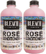 (2 PACK) Bleach London Rose Conditioner x 250ml
