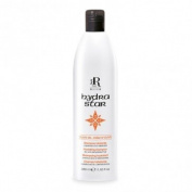 Shampoo Hydrating Hydra Star – 350 ml – RR Real Star Enriched with Olive Oil Italian biocertificata