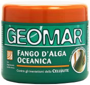 GEOMAR Ocean Seaweed Mud - Anti-Cellulite - 500ml