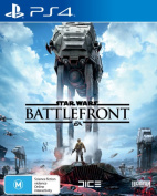 Star Wars Battlefront with Preorder Offer