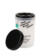 Brush Cleaning Container