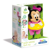 Baby Clementoni Disney Baby Minnie Bath Toy From Debenhams