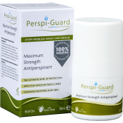Perspi-Guard Maximum Strength Antiperspirant Roll-On - 30ml