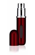 Travalo Classic Refillable Bag Sprays HD Burgundy
