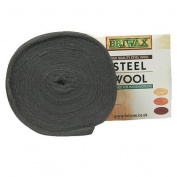 BRI wax steel-wool waxing for item 009-12 74009000002 : return None