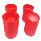 erthome New Product Cup Silicone Mould Cooking Ice Trays Kitchen Accessories Frozen Ice Cream Tools