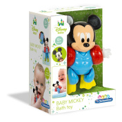 Baby Clementoni Disney Baby Mickey Bath Toy From Debenhams