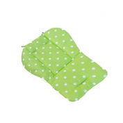YIDEA Colourful Baby Infant Stroller Pushchair Thick Cotton Seat Cushion-Green