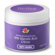 Reviva Labs 10% Glycolic Acid Cream - 60mls