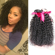 Original Queen 100% Unprocessed Mongolian Deep Kinky Curly Virgin Hair Extensions Fashion Afro Curly Hair Weave Bundles 20 22 60cm