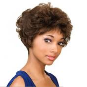 JUNEE FASHION Human Hair Wig - HH MISSION