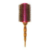 HairArt H3000 Luxe Ceramic Round Hair Brush, 6.4cm