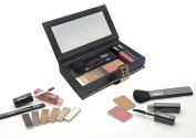 Neutral Makeup Palette with Travel Organiser