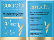 PURA D'OR Hair Loss Prevention Therapy Intense Moisturising Masque